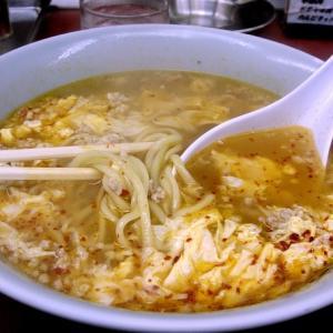 川崎 鶴見のソウルフード ニュータンタン麺本舗 イソゲン