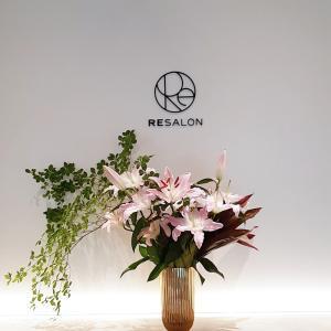 【RESALON】 無針水光注入・BMSフェイシャル 最新の肌質改善エステ