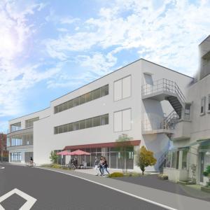 人気の東急東横線沿線『大倉山駅』駅近 新築1階テナント