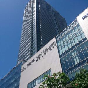 八王子駅直結南口タワー開業物件