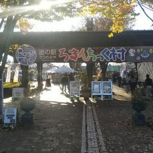 道の駅巡り 茨城・栃木 その7