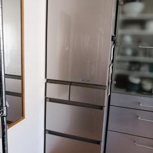 冷凍庫がほしい~