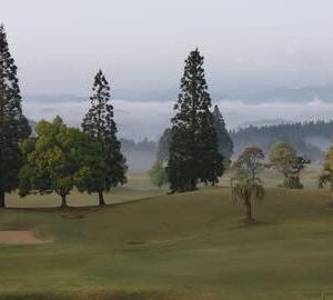 早朝ゴルフは、一日が長い