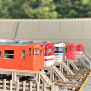 キ ハ47 – 5000 復活首都圏色・新津運輸区タラコ色コンビが入線です。TOMIX 97927