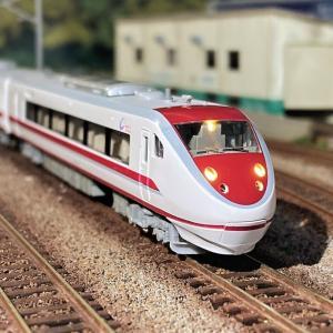 681系「スノーラビットエクスプレス」を弄る。KATO 10-381 SRE