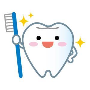 足と歯の関係