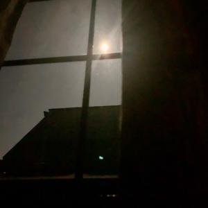 美しい月とレモン・メルトビスケット