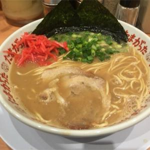 九州大分ラーメン たまがった 横浜 伊勢佐木町