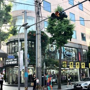 旬の韓国ファッションブランドはこのセレクトショップだけでOK