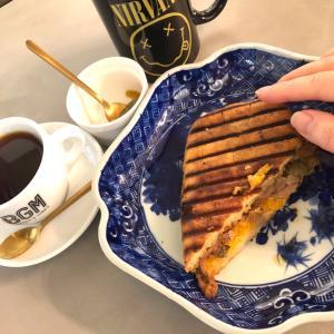 """通いたくなる!? ほっこり""""ニュートロ"""" カフェ in 広尾。"""