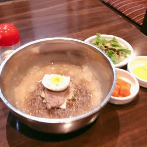 咸興冷麺を食べると思い出すあの名作韓国ドラマとコ・ドゥシム