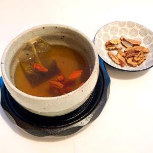秋の韓方茶入門♡とりあえずこの赤いの2つ押さえておこう