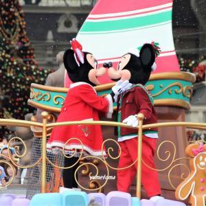 11月18日 そしてクリスマス