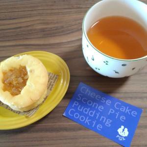 グッディーフォーユーのレモンチーズケーキ