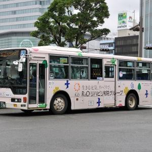 しずてつジャストライン(静岡200か306)