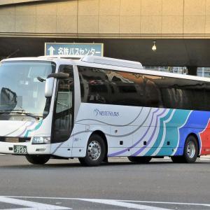 名鉄バス3501(名古屋200か3503)