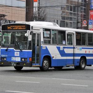 九州産交バス(熊本200か854)