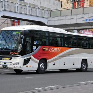 東武バスセントラル5229(春日部200か903)