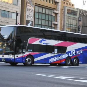 西日本JRバス749-19943(なにわ200か2444)