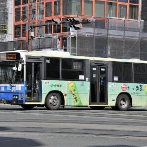 九州産交バス(熊本200か781)