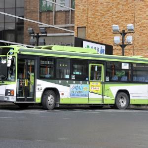 岩手県交通(盛岡200か328)