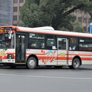 熊本バス(熊本200か262)