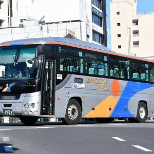 茨城交通(水戸200か1228)