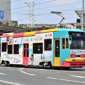 豊橋鉄道モ803