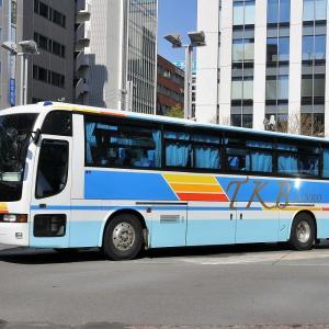 TKB観光(札幌200か4979)