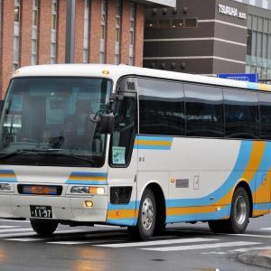 光交通(旭川200か1197)