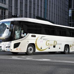 西日本JRバス641-17947(金沢200か706)