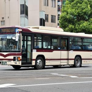 京福バス(福井200か1030)