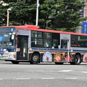 新潟交通(新潟200か884)