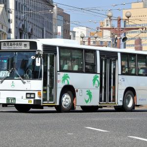 鹿児島交通(鹿児島22き841)