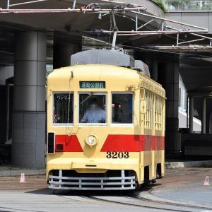 豊橋鉄道モ3203