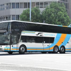 ジェイアール四国バス699-0953(高知230あ953)