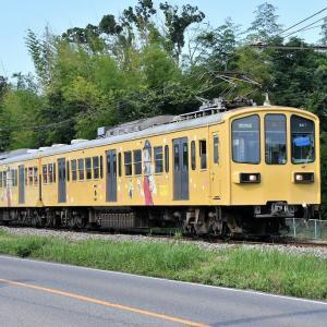 近江鉄道807F