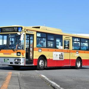 神奈川中央交通あ179(相模200か834)