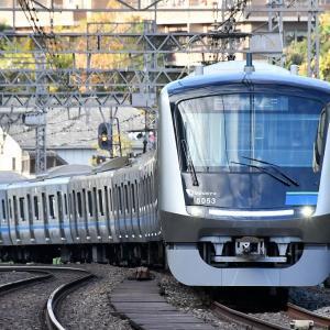 小田急電鉄5053F