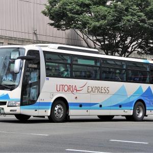 山交バス(山形230あ1708)