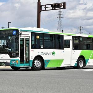 豊鉄バス131(豊橋230い131)