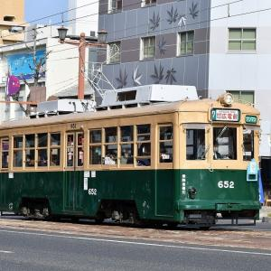 広島電鉄652号
