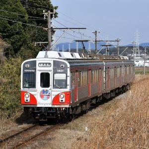 豊橋鉄道1801F