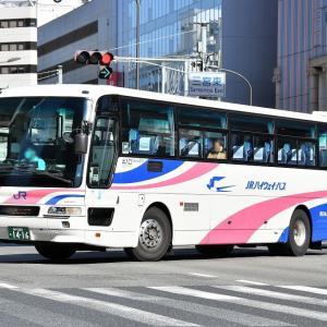 西日本JRバス644-4975(神戸200か1416)
