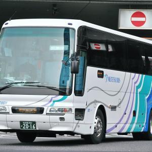 名鉄バス2801(名古屋200か2016)