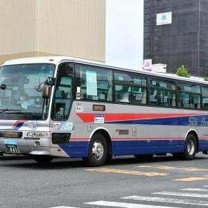 西肥自動車F591(佐世保200か461)