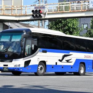 中国ジェイアールバス641-9959(広島200か2562)