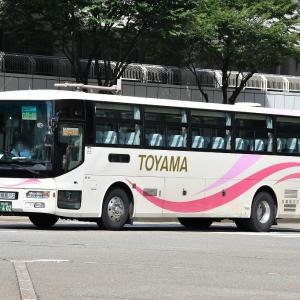 加越能バス(富山230い602)