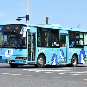 ことでんバス(香川230あ1038)
