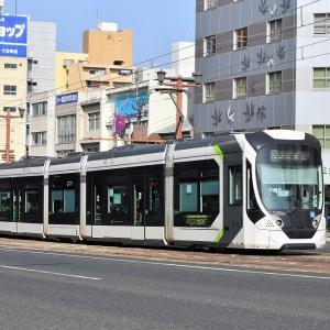 広島電鉄5201号